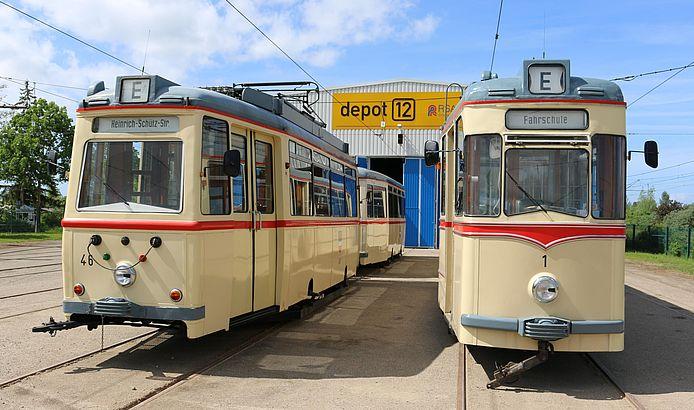 Depot 12 Rostock